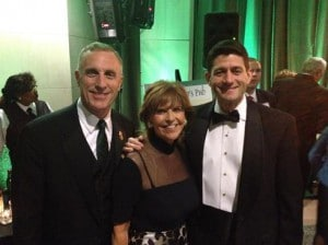 The 20th Annual American Ireland Fund National Gala