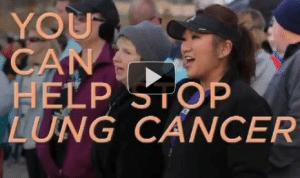 LUNGevity Foundation Launches Breathe Deep PSA Campaign