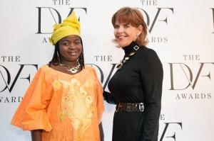 Photos from the 2012 Diane von Furstenberg Awards