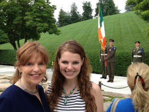 A Celebration of President John F. Kennedy's Irish Connections