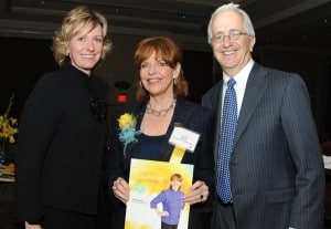 "Susan Davis Honored as One of the 2011 ""Women Who Mean Business"""