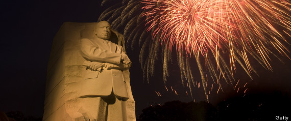 Fourth Of July Fireworks Celebration In The Nation's Capital