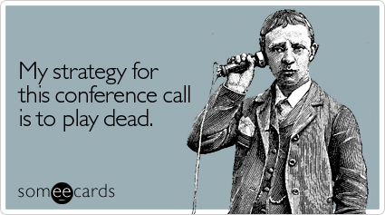 Call on These Tips to Improve Conference Calls