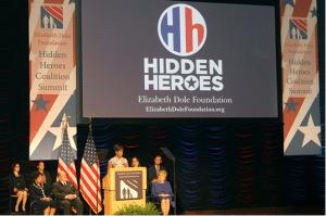 Hidden Heroes Logo