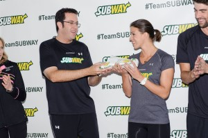 Jared Fogle subway brand celebrity endorsement crisis
