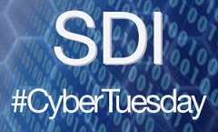 SMALL cyber tuesday
