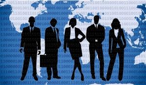 global business data