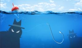 A Phishing Hole