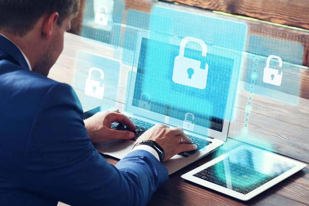 Cybersecurity Starts With Basics