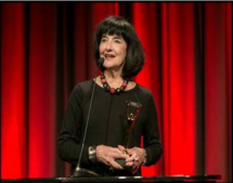 Susan Davis International Wins Prestigious Stevie Awards!