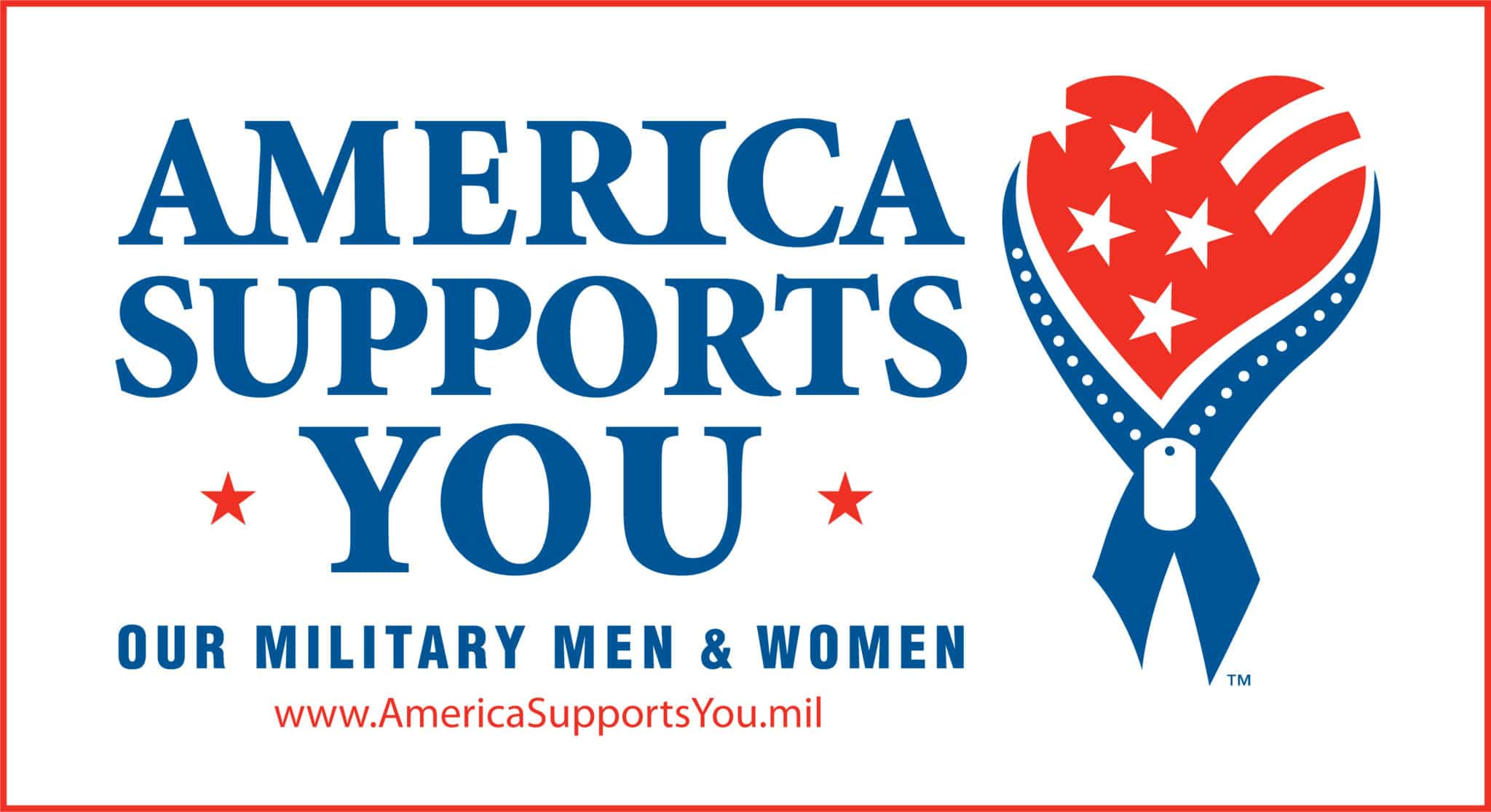 America Supports You