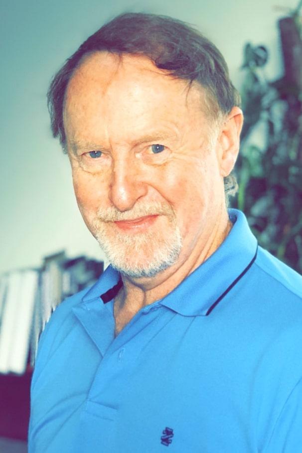 Tom E. Davis