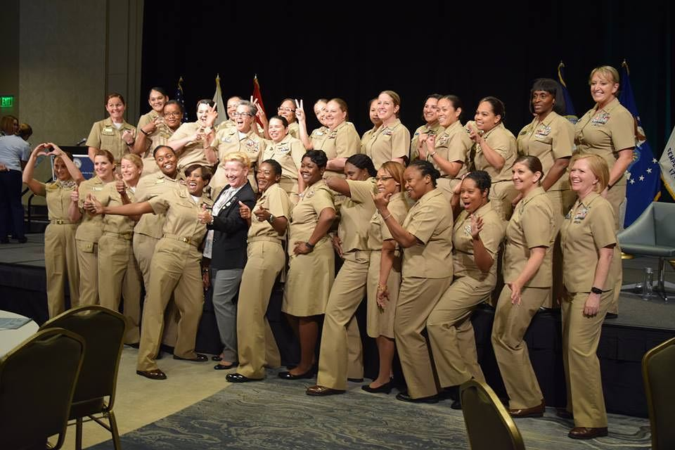 SDI Wins Multiyear Contract for SSLA's Joint Women's Leadership Symposium