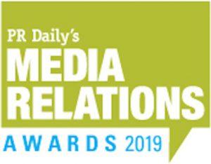 PR Daily's Media Relations Awards