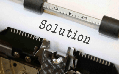Why Is Your Solution Different From Every Other Solution?