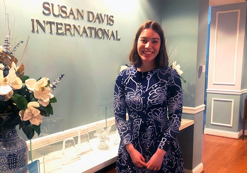SDI Spotlight: Monica Sager
