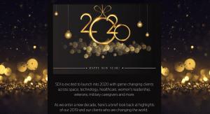 SDI 2010 newsletter graphic