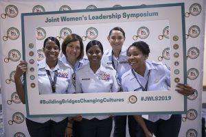 Joint Women's Leadership Symposium photo