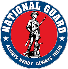 National Guard seal
