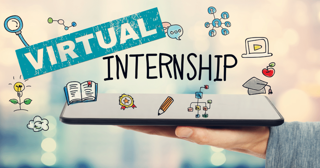 How I'm Making the Most Out of My Internship During COVID-19