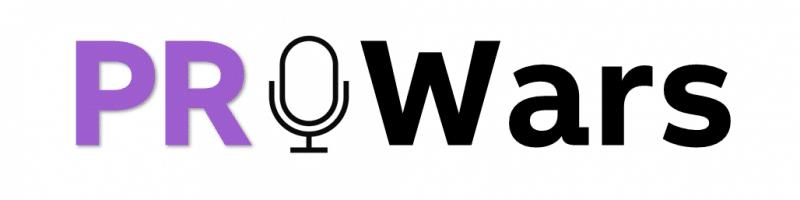 PR Wars logo