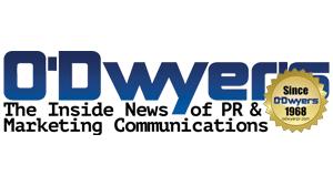 Odwyer's logo