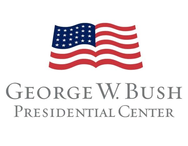 GWB_Presidential_Center_Logo