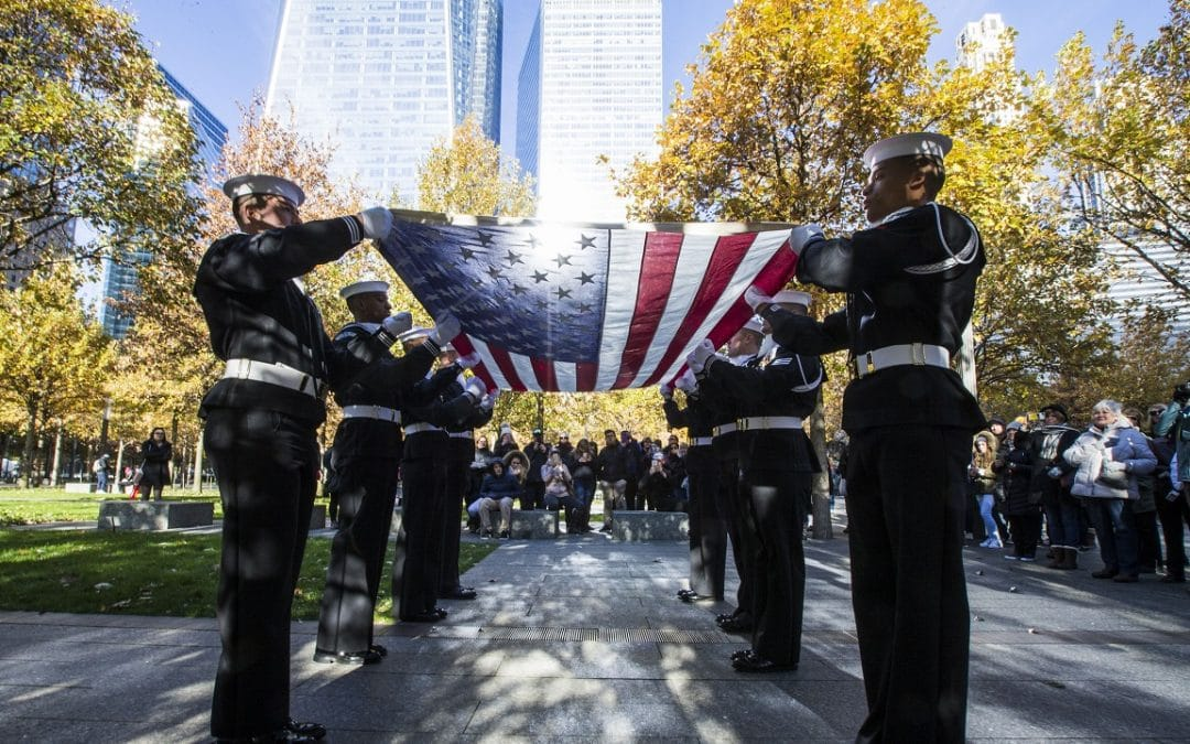 9/11: A Date Which Will Live in Infamy